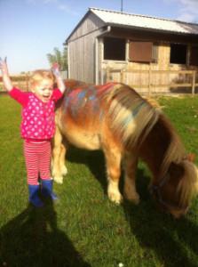 Coaching-met-paarden-kinderen